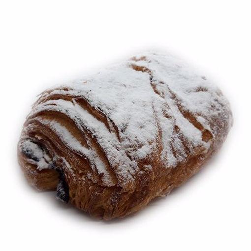 Afbeelding van Chocolade roombroodje