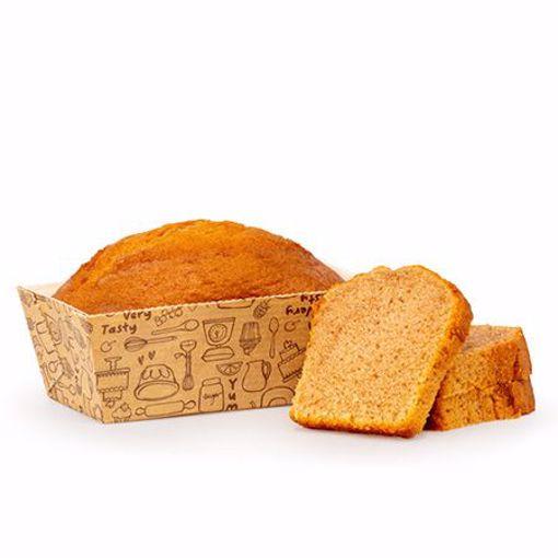 Afbeelding van Glutenvrije boluscake