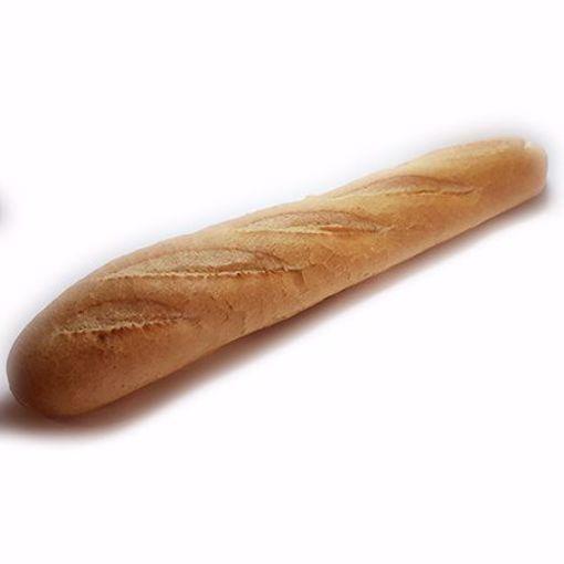 Afbeelding van Stokbrood groot wit