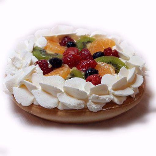 Afbeelding van Vruchtenvlaai